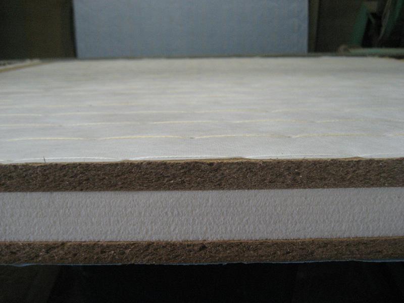 建材畳床(Ⅲ型)